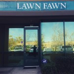 Lawn Fawn's Warehouse