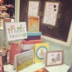 Christiana Reuling's FawnTastic Card!